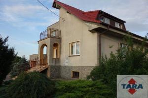 Dom Żnin okolice 6-pokojowe