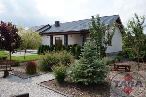 Dom Gąsawa okolice 3-pokojowe
