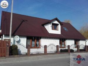 Dom Janowiec Wielkopolski 4-pokojowe
