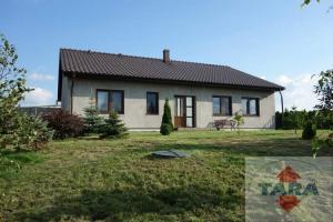 Dom Łabiszyn okolice 4-pokojowe