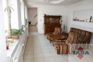 Dom Łabiszyn 7-pokojowe