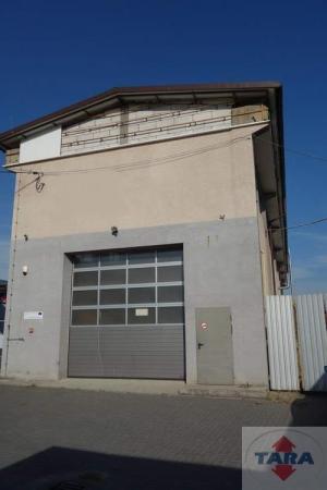 Budynek komercyjny Żnin