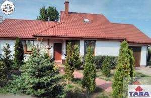 Dom Janowiec Wielkopolski okolica 4-pokojowe