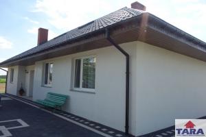 Dom Żnin okolice 4-pokojowe