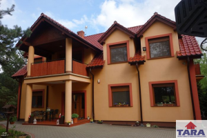 Dom Żnin bliska okolica
