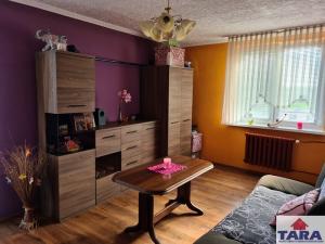 Mieszkanie Złotniki 1-pokojowe